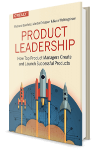 Product Leadership Book